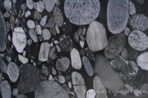 Granite Black Marinace
