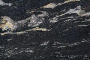 Granite Cosmic Black