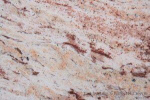 Granite Ivory Brown