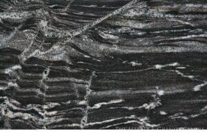 Granite Pretoria Black