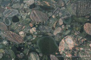 Granite Verde Marinace